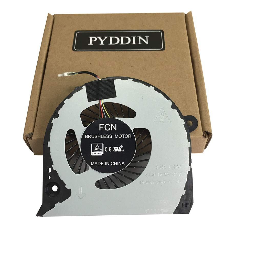 Ventilador GPU Dell Inspiron 15 7588 7577 G7-7577 G7-7588 Se