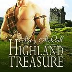 Highland Treasure | Mary McCall
