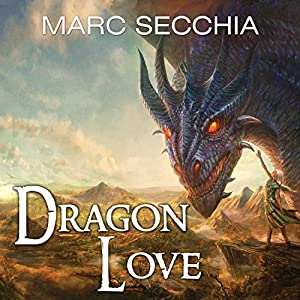 Dragonlove Audiobook