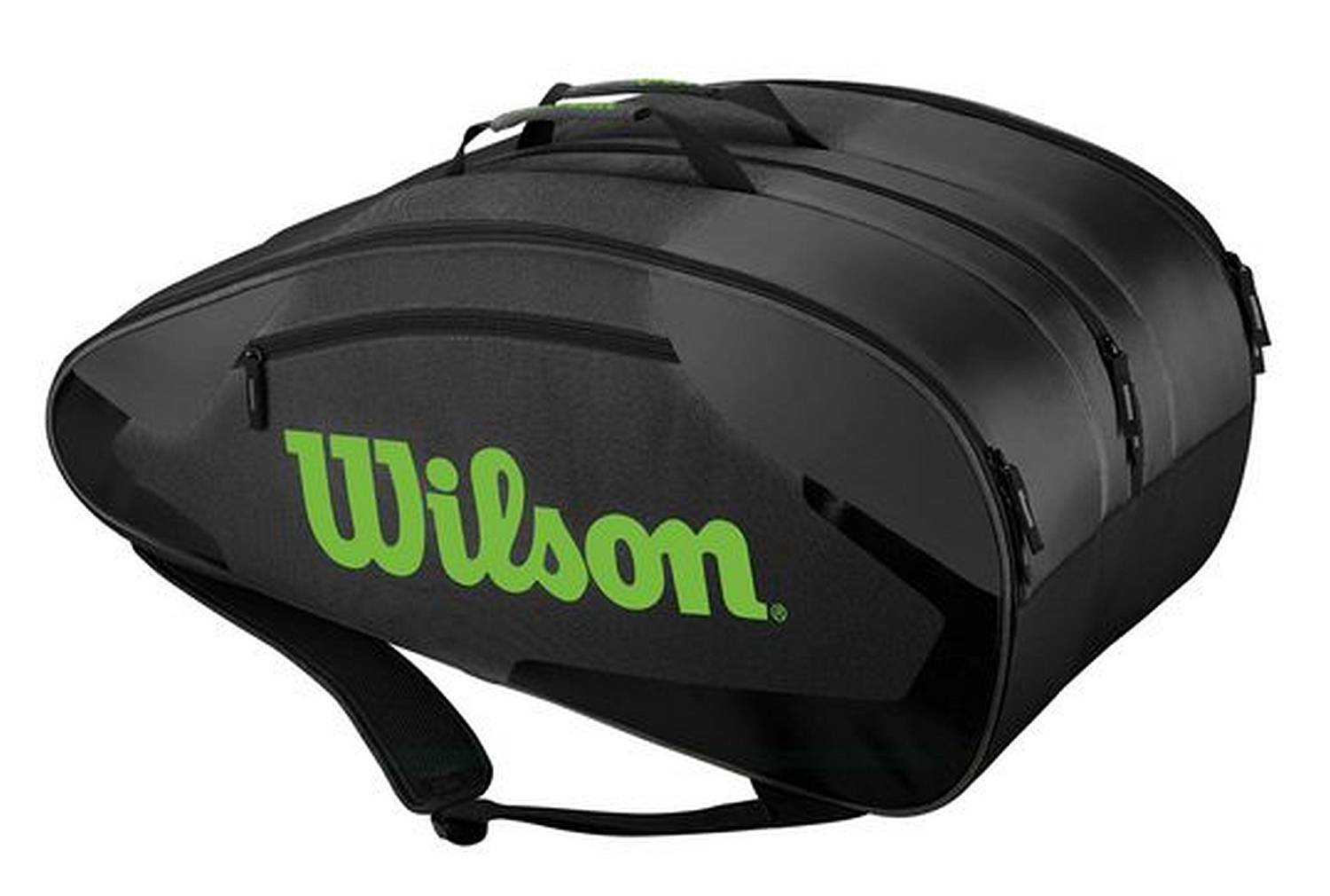 6c12bade87d4c WILSON Tour Team Tennis-Tasche