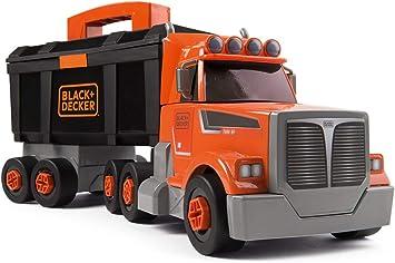 BLACK&DECKER WERKZEUGKISTE WERKZEUGE Kinder Spielzeug
