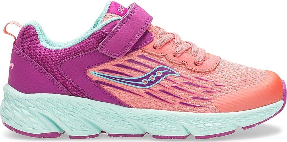 Saucony Kids Wind a//C Sneaker