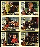 """Dementia 13 - Authentic Original 14"""" x 11"""" Movie Poster"""