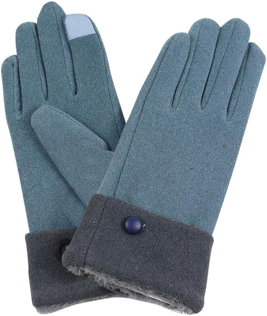 TOTAMALA Women's Gloves...