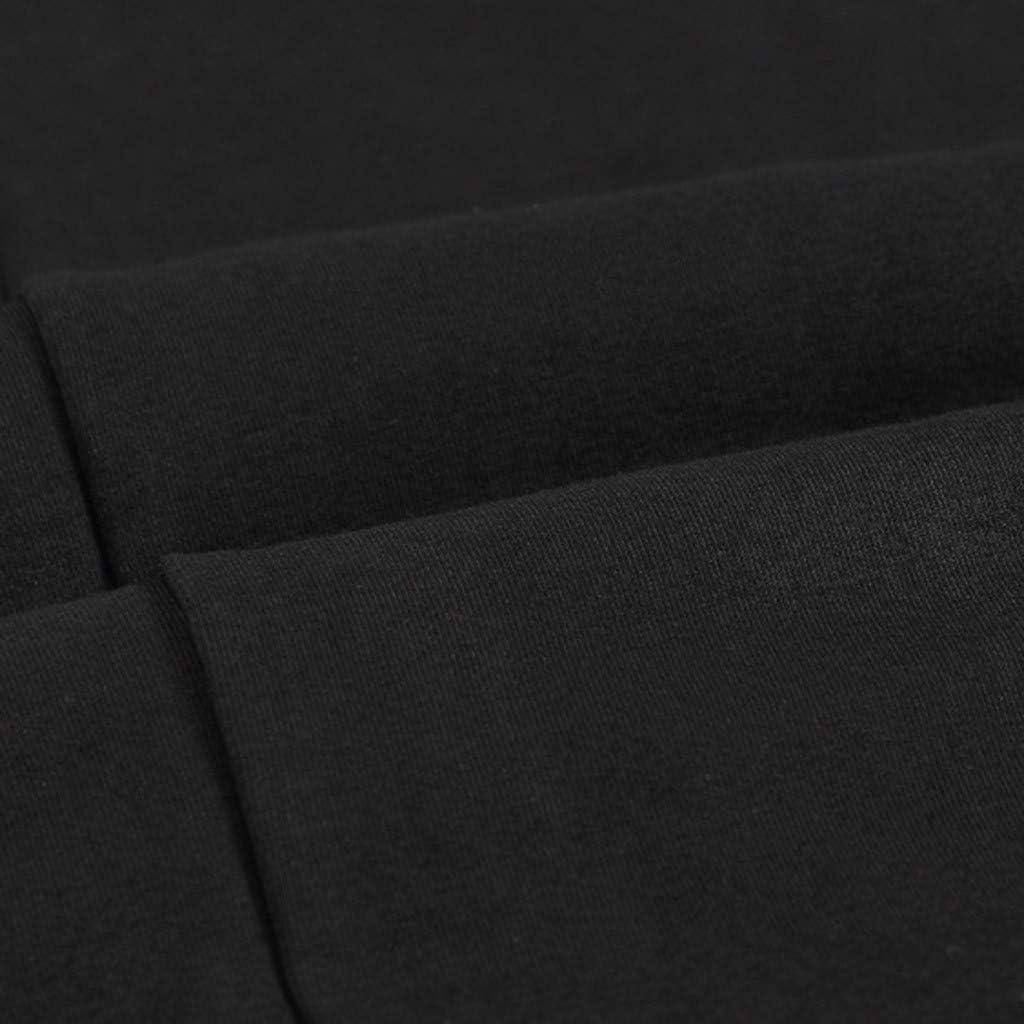 Einfarbiger Pullover mit Kapuze und Rei/ßverschlusstasche Qinhanjia Herren Herbst und Winter Zipper Pocket Hooded Solid Color Jacken Sweater Outwear Sweatshirt Oberbekleidung