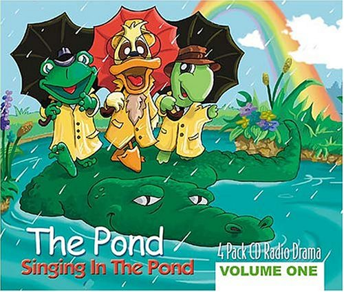 Download The Pond: Singing in the Pond PDF
