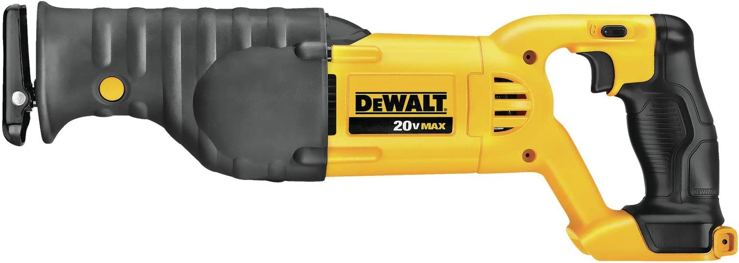 DEWALT DCS380B Reciprocating Saw