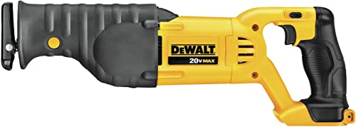 DEWALT 20V MAX Reciprocating Saw