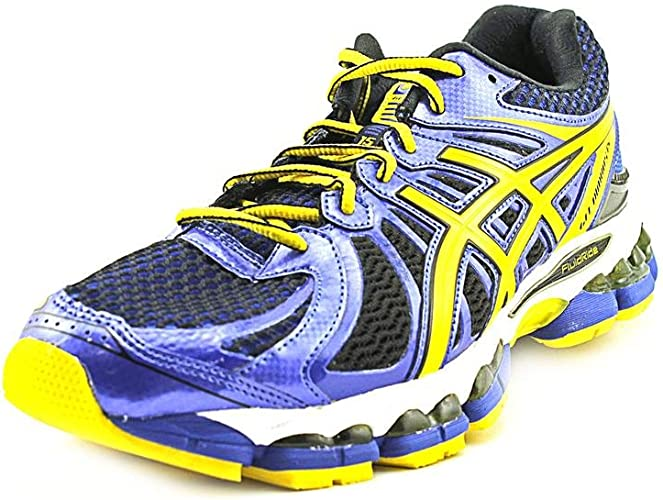ASICS Gel-Nimbus 15 Mens Blue Running