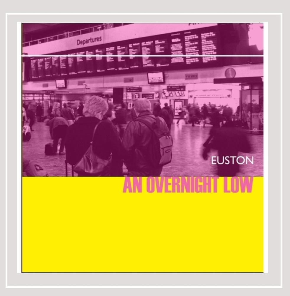 Overnight Low - Euston (CD)
