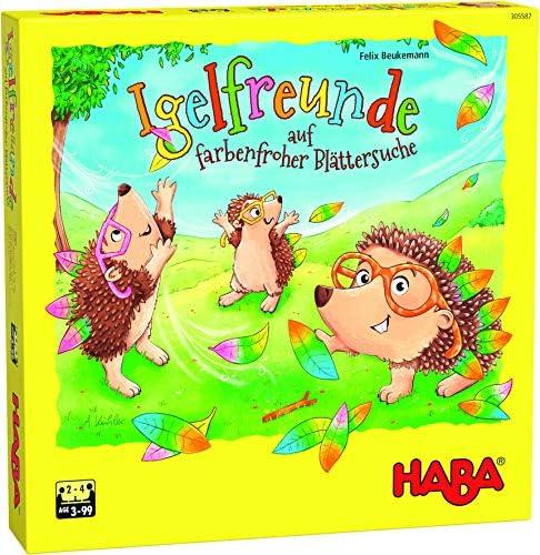 HABA 305587 – Igelfreunde