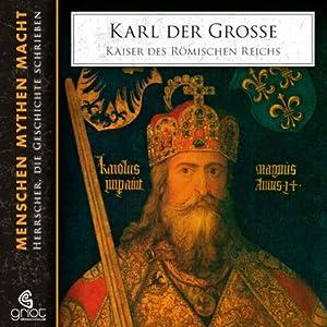 Karl der Große Hörbuch