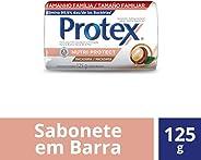 Sabonete em Barra Protex Nutri Protect Macadâmia 125g
