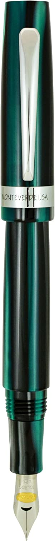 /Penna stilografica MonteverdeB Giant Sequoia/ verde