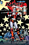 Harley Quinn (2013-2016) Vol. 1: Hot in the City (Harley Quinn (The New 52) Boxset)