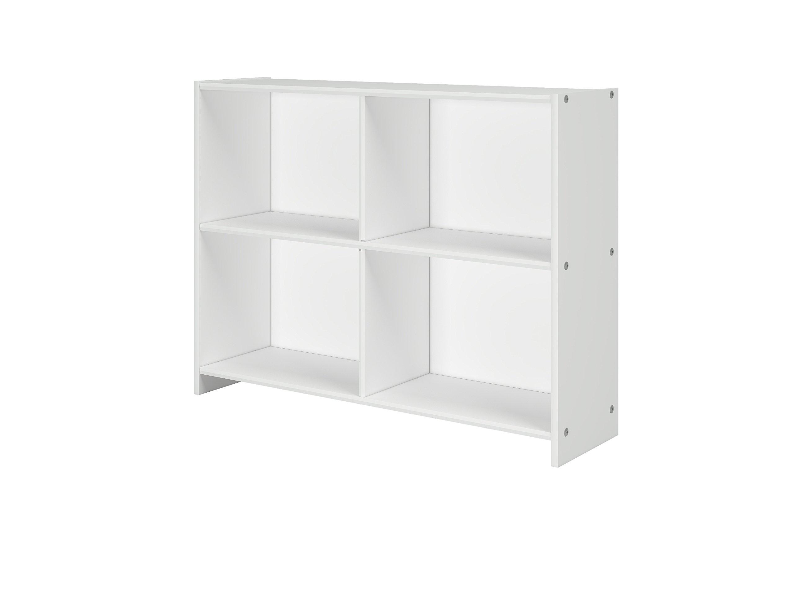 DONCO KIDS White Bookcase