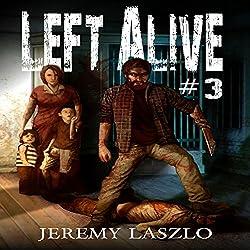 Left Alive 3