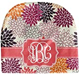 RNK Shops Mums Flower Baby Hat (Beanie) (Personalized)