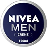 NIVEA, MEN, Creme, Tin, 150ml