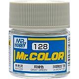 Mr.カラー C128 灰緑色