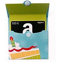 cp339339.com.de Geschenkkarte in Geschenkkuvert (Geburtstagstorte) - mit kostenloser Lieferung per Post