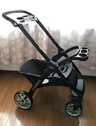 Amazon.com : Chicco Bravo LE Stroller, Singapore : Baby