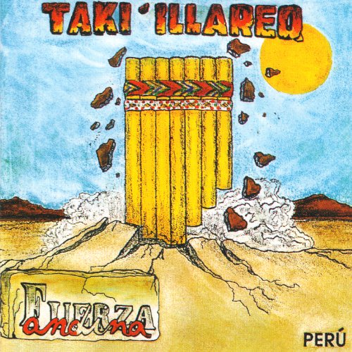 Taki Taki Full Song Downloadbin Mp3: Amazon.com: Fuerza Andina: Taki' Illareq: MP3 Downloads