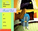 If You Only Knew, Rachel Vail, 0590374516