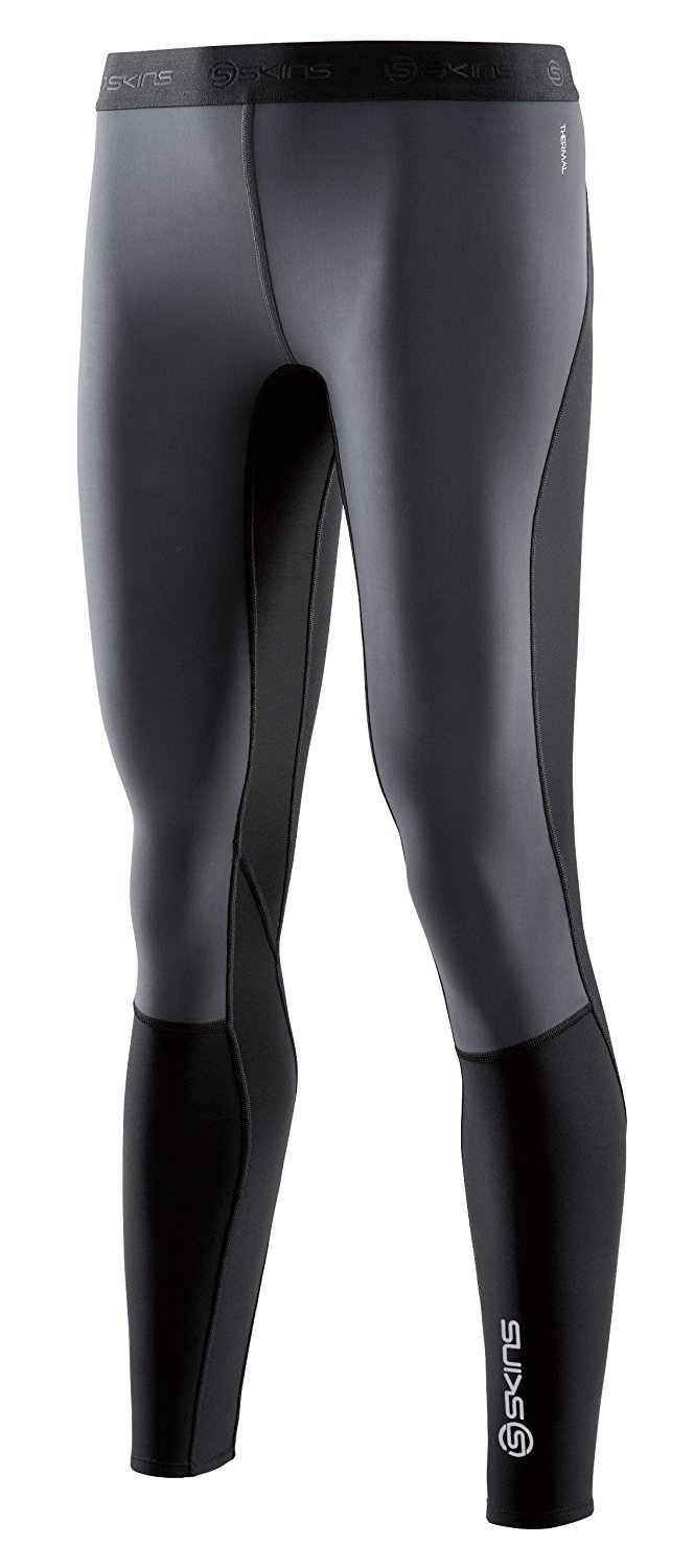 Skins Dnamic Thermal Women\'s Windproof Long Tights