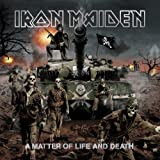 A Matter Of Life And Death by Iron Maiden (2006-09-05)