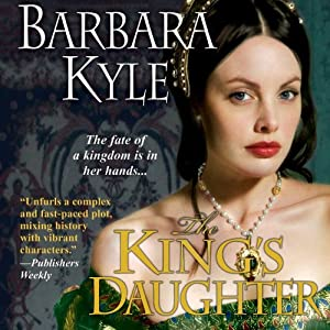 The King's Daughter Audiobook