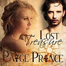 Lost Treasure Audiobook by Paige Prince Narrated by Victoria Mei