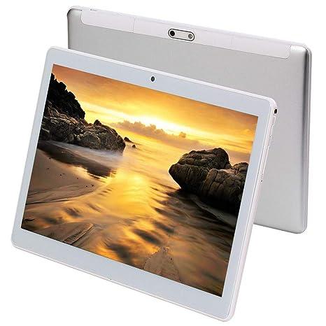 Tableta Android de 10 Pulgadas con Ranura para Tarjeta Sim - Tabletas de Llamadas telefónicas gsm desbloqueadas 3G de 10
