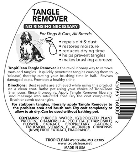 TropiClean-Tangle-Remover-16oz