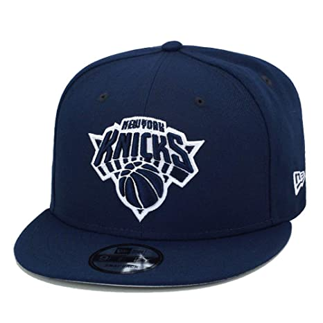 Image Unavailable. Image not available for. Color  New Era 9fifty New York  Knicks Snapback ... b9be53a43a5