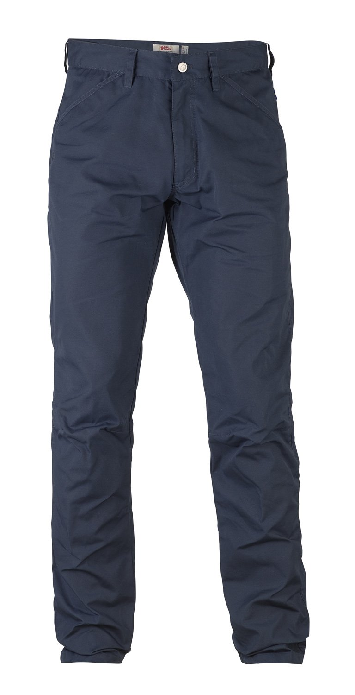 Fjällräven High Coast Fall Trousers, Hose Unisex Erwachsene, Unisex - Erwachsene, F81886