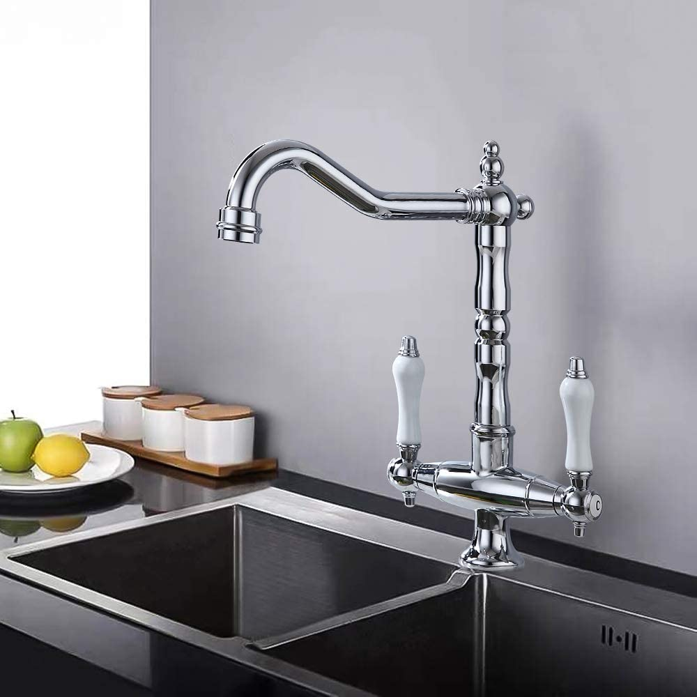 Best Kitchen Faucets 2021