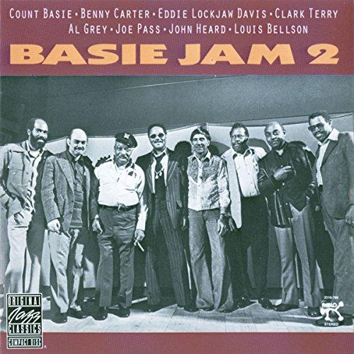 Basie Jam (OJC) by Basie, Count