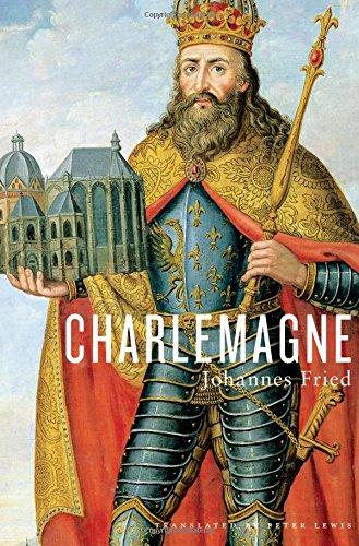 Download Charlemagne ebook