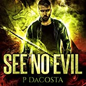 See No Evil: Soul Eater, Book 3 | Pippa DaCosta