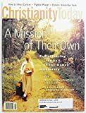 Christianity Today, August 7, 2000, Volume 44 Number 9