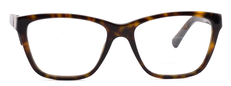 e9cc29dd03a0 Amazon.com  GIORGIO ARMANI Eyeglasses AR 7033 5026 Dark Havana 54MM   Clothing