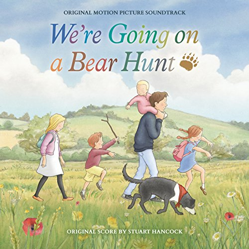 Bear Hunt Montage (We Re Going On A Bear Hunt London)
