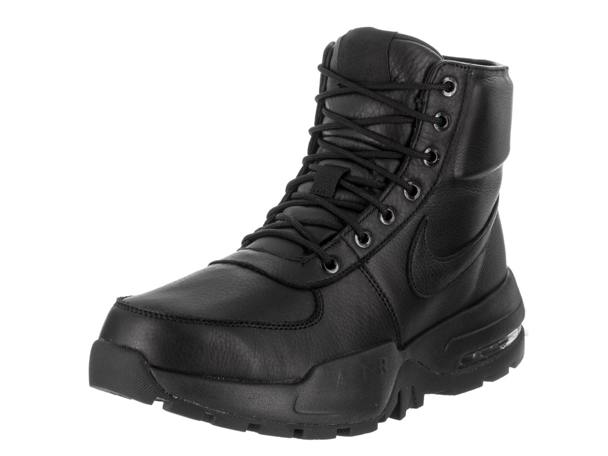 f0271c0bb82 Nike Mens Air Max Goaterra 2.0 ACG Boots Black/Black 916816-001 Size 8