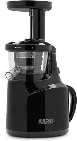 Extractor de zumos BioChef Slow Juicer - Exprimidor lento con ...