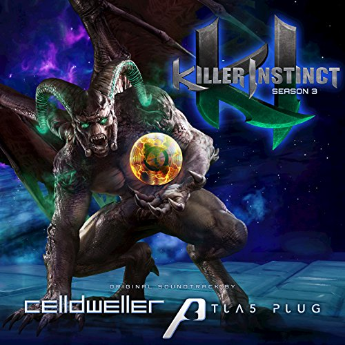 Killer Instinct Season 3: Orig...