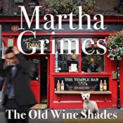 The Old Wine Shades: Richard Jury, Book 20 | Martha Grimes