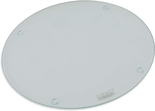 glass work top saver toughened glass cheese board design Leonardo collection