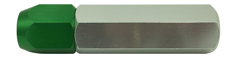 6-Piece 5//8 x 1 x 1//16-Inch Hard-to-Find Fastener 014973122744 Bushings