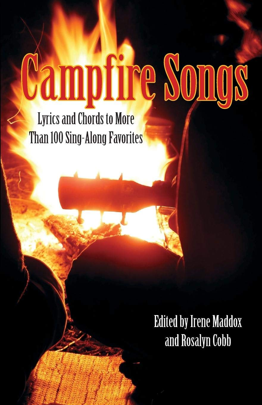 campfire sing along songs with chords